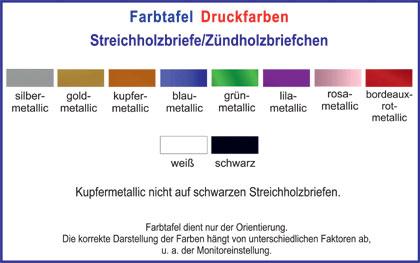 Druckfarben_Streichholzbriefe